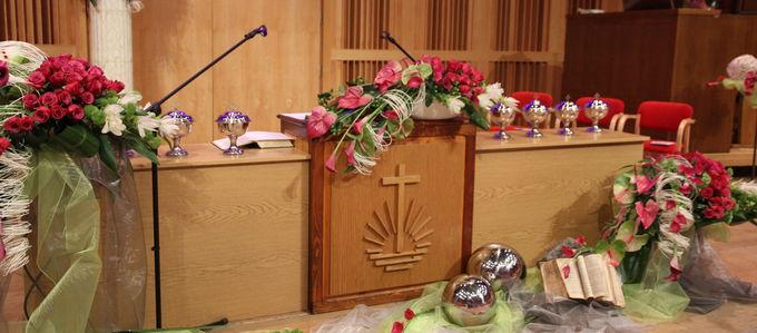 glück als thema für den gottesdienst