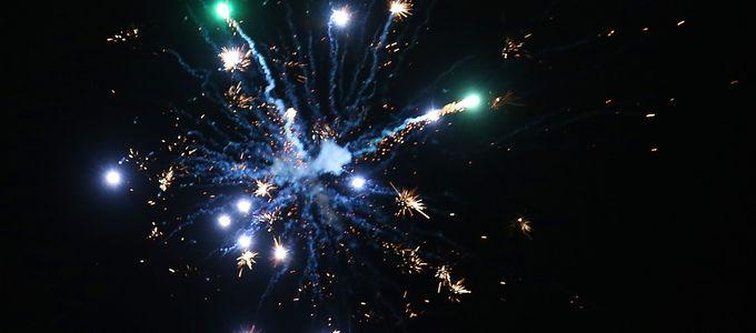 Les Messages De Salutations Au Nouvel An Et à La Pentecôte
