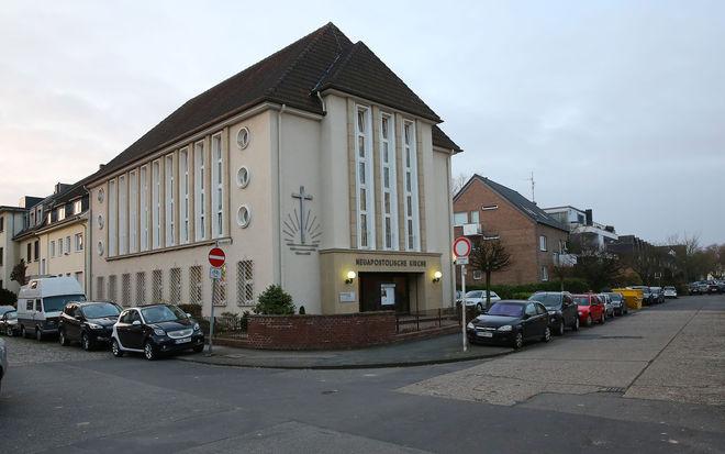 kirche nachfolge christi