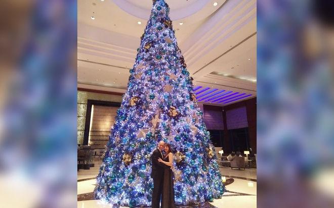 Truthahn Mit Klößen Weihnachten In Cebu City Nactoday