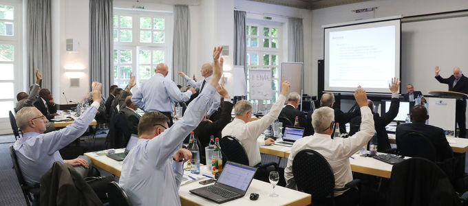 Pentecost council of the Church leaders: all eyes are on Goslar